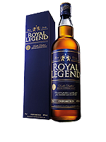 Royal Legend