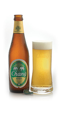 brand audit of chang beer Thai beverage (thaibev)'s beer brand chang beer is rebranding itself to chang  classic according to a spokesperson, the rebrand will see five.