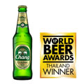 Chang Beer - 'Country Winner' at World Beer Awards 2017