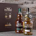 Old Pulteney releases limited edition twin pack featuring world's best whiskies.