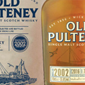 Old Pulteney exclusive single cask bottling on board for Viking Line's 2017 Whisky Fair