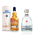The Drink Cabinet Signs Up for Old Pulteney and Caorunn On-trade Push
