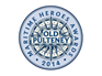 Old Pulteney raises a glass to nation's Maritime Heroes