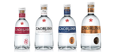 Caorunn Launch New, 54% Highland Strength Gin on World Gin Day