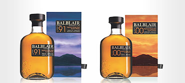 Balblair launches new 1991 and 2000 limited editions