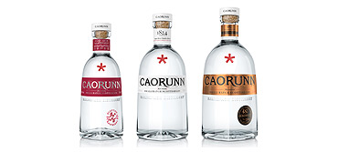 Caorunn launch New Scottish Raspberry Gin To Mark 10-Year Anniversary